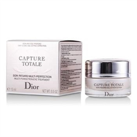 Christian Dior Capture Totale Soin Regard Multi-Perfection Eye Treatment 15ml/0.5oz Skincare