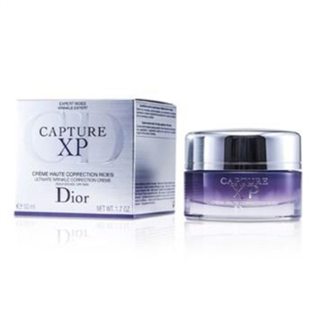 Christian Dior Capture XP Ultimate Wrinkle Correction Creme (Dry Skin) 50ml/1.7oz Skincare