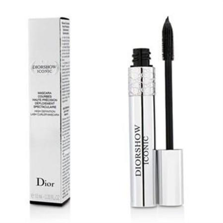 Christian Dior DiorShow Iconic High Definition Lash Curler Mascara - #090 Black 10ml/0.33oz Make Up