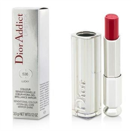 Christian Dior Dior Addict Hydra Gel Core Mirror Shine Lipstick - #536 Lucky 3.5g/0.12oz Make Up