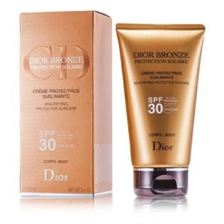 Christian Dior Dior Bronze Beautifying Protective Suncare SPF 30 For Body 150ml/5.4oz Skincare