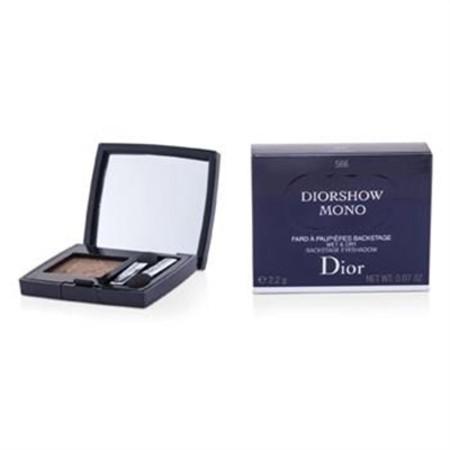 Christian Dior Diorshow Mono Wet & Dry Backstage Eyeshadow - # 566 Panama 2.2g/0.07oz Make Up