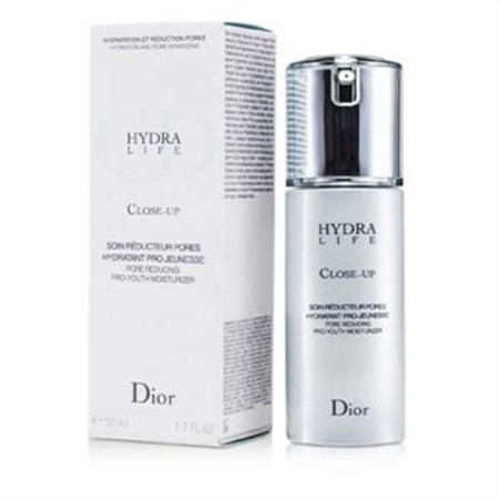 Christian Dior Hydra Life Close-Up Pore Reducing Pro-Youth Moisturizer 50ml/1.7oz Skincare