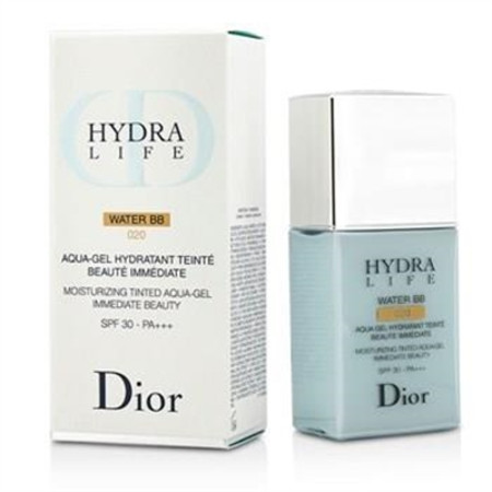 Christian Dior Hydra Life Water BB Moisturizing Tinted Aqua-Gel SPF 30 - # 020 30ml/1oz Skincare