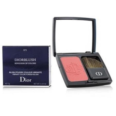Christian Dior Kingdom of Colors DiorBlush Vibrant Color Powder Blush (Limited Edition) - # 873 Cherry Glory 7g/0.24oz Make Up