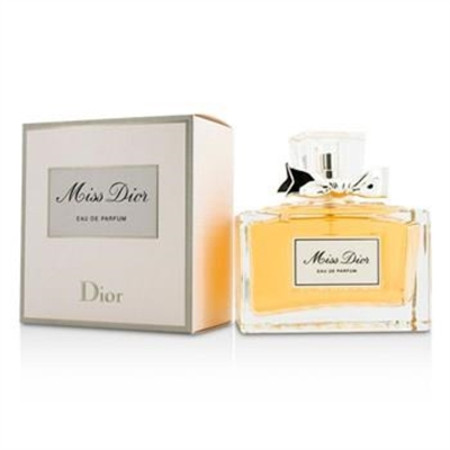 Christian Dior Miss Dior Eau De Parfum Spray (New Scent) 150ml/5oz Ladies Fragrance