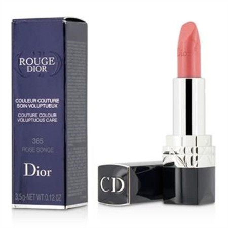 Christian Dior Rouge Dior Couture Colour Voluptuous Care - # 365 Rose Songe 3.5g/0.12oz Make Up