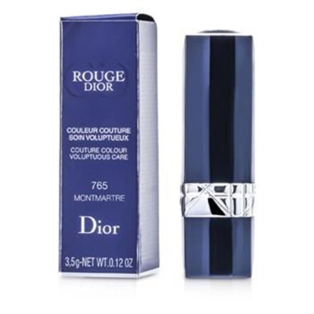 Christian Dior Rouge Dior Couture Colour Voluptuous Care  - # 765 Montmartre 3.5g/0.12oz Make Up