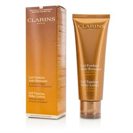 Clarins Self Tanning Milky-Lotion 125ml/4.2oz Skincare