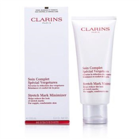 Clarins Stretch Mark Minimizer 200ml/6.8oz Skincare