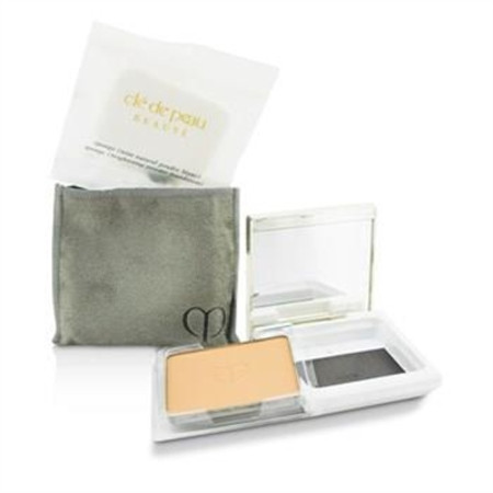 Cle De Peau Brightening Powder Foundation (Case + Refill) - #O10 11g/0.38oz Make Up