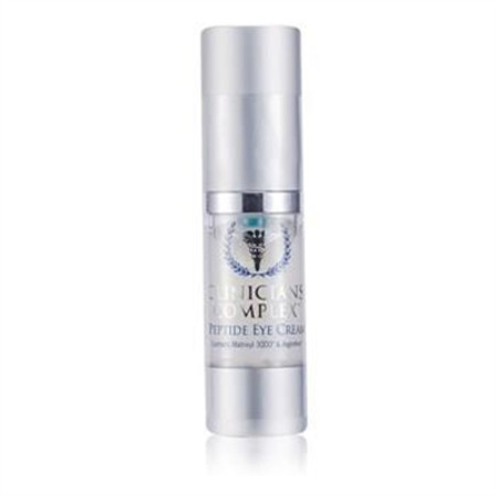 Clinicians Complex Peptide Eye Cream 20ml/0.65oz Skincare