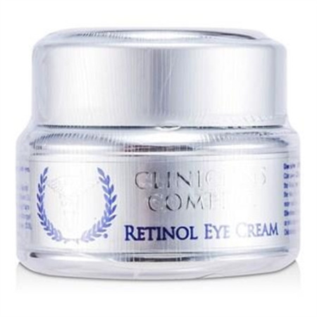 Clinicians Complex Retinol Eye Cream 15ml/0.5oz Skincare