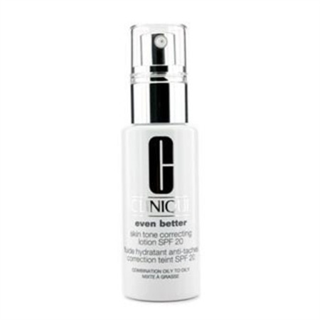 Clinique Even Better Skin Tone Correcting Lotion SPF 20 (Combination Oily to Oily) 50ml/1.7oz Skincare
