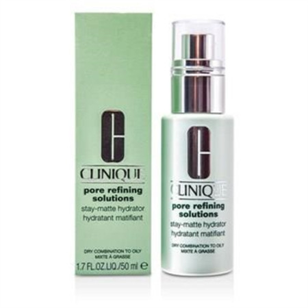 Clinique Pore Refining Solutions Stay-Matte Hydrator (Dry Combination to Oily) 50ml/1.7oz Skincare