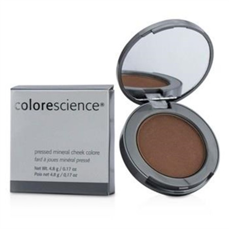 Colorescience Pressed Mineral Cheek Colore - Adobe 4.8g/0.17oz Make Up