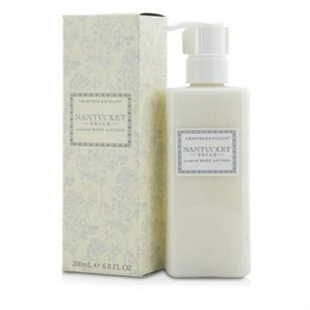 Crabtree & Evelyn Nantucket Briar Body Lotion 200ml/6.8oz Skincare