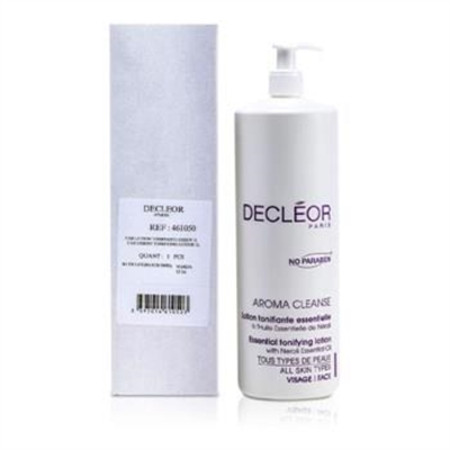Decleor Aroma Cleanse Essential Tonifying Lotion (Salon Size) 1000ml/33.8oz Skincare