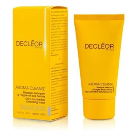 Decleor Aroma Cleanser Clay and Herbal Mask 50ml/1.69oz Skincare
