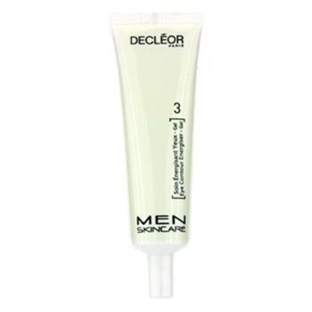 Decleor Men Essentials Eye Contour Energiser Gel (Salon Size) 30ml/1oz Men's Skincare