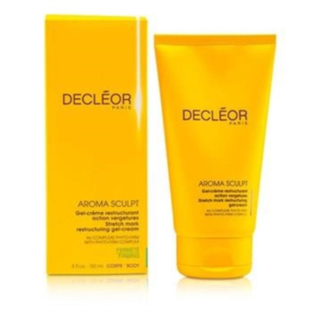 Decleor Perfect Sculpt - Stretch Mark Restructuring Gel Cream 150ml/5oz Skincare