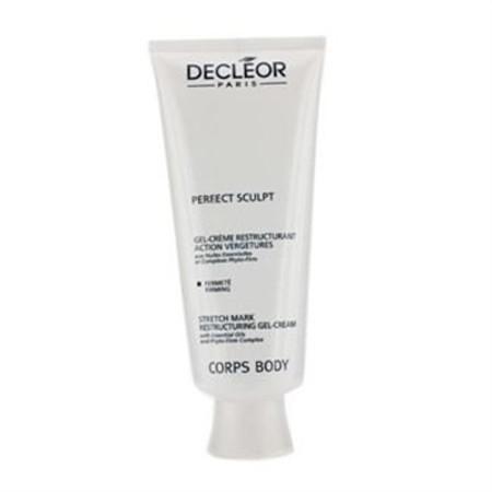 Decleor Perfect Sculpt - Stretch Mark Restructuring Gel Cream (Salon Size) 200ml/6.7oz Skincare