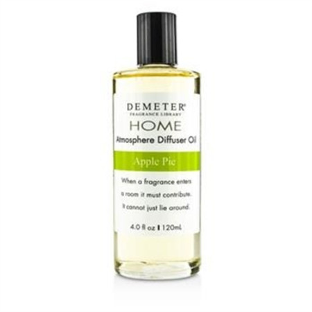 Demeter Atmosphere Diffuser Oil - Apple Pie 120ml/4oz Home Scent