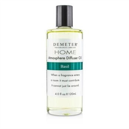 Demeter Atmosphere Diffuser Oil - Basil 120ml/4oz Home Scent