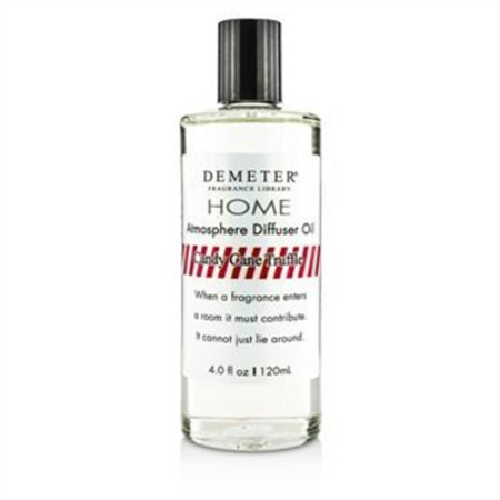 Demeter Atmosphere Diffuser Oil - Candy Cane Truffle 120ml/4oz Home Scent