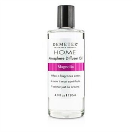 Demeter Atmosphere Diffuser Oil - Magnolia 120ml/4oz Home Scent