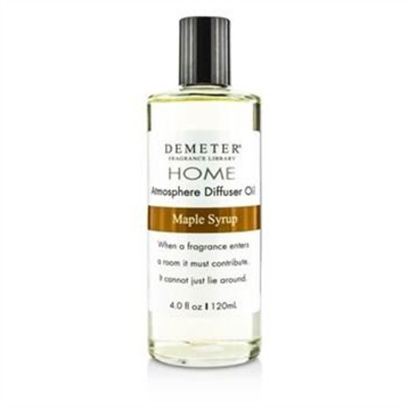 Demeter Atmosphere Diffuser Oil - Maple Syrup 120ml/4oz Home Scent