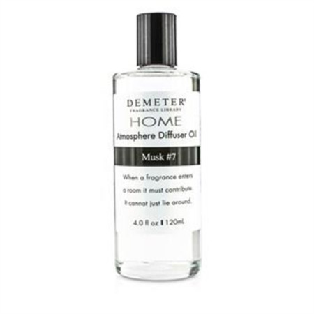 Demeter Atmosphere Diffuser Oil - Musk #7 120ml/4oz Home Scent