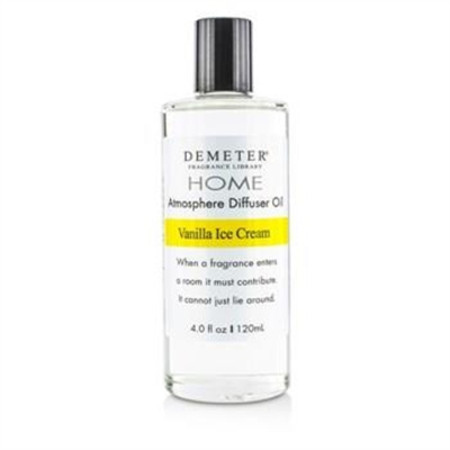 Demeter Atmosphere Diffuser Oil - Vanilla Ice Cream 120ml/4oz Home Scent