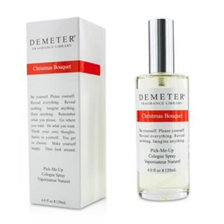 Demeter Christmas Bouquet Cologne Spray 120ml/4oz Ladies Fragrance