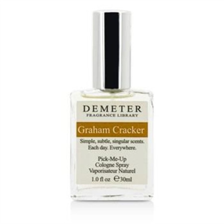 Demeter Graham Cracker Cologne Spray 30ml/1oz Ladies Fragrance