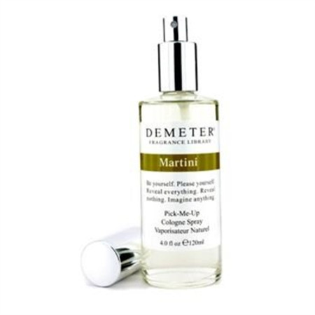 Demeter Martini Cologne Spray 120ml/4oz Ladies Fragrance