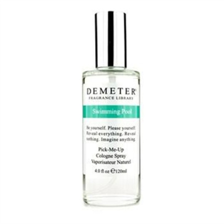 Demeter Swimming Pool Cologne Spray 120ml/4oz Men's Fragrance