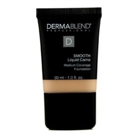 Dermablend Smooth Liquid Camo Foundation (Medium Coverage) - Bisque 30ml/1oz Make Up