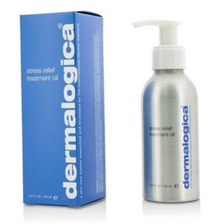 Dermalogica Body Therapy Stress Relief Treatment Oil 100ml/3.3oz Skincare