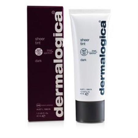 Dermalogica Sheer Tint Moisture SPF20 (Dark) 40ml/1.3oz Skincare