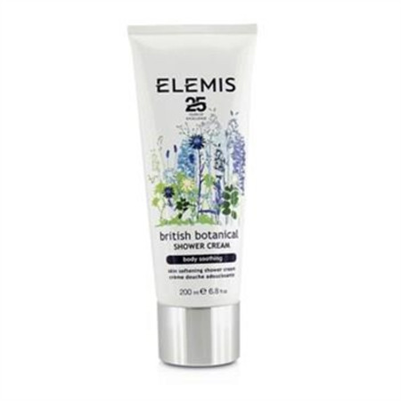 Elemis British Botanical Shower Cream 200ml/6.7oz Skincare