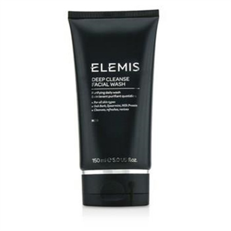 Elemis Deep Cleanse Facial Wash (Tube) 150ml/5oz Men's Skincare