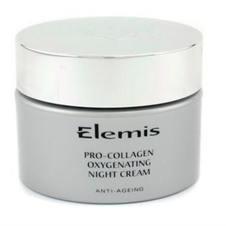 Elemis Pro-Collagen Oxygenating Night Cream 50ml/1.7oz Skincare