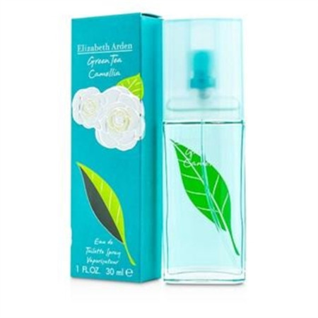 Elizabeth Arden Green Tea Camellia Eau De Toilette Spray 30ml/1oz Ladies Fragrance