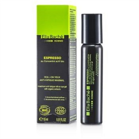 Ella Bache Maximum Anti-Fatigue Roll-On Eye Gel 15ml/0.5oz Men's Skincare