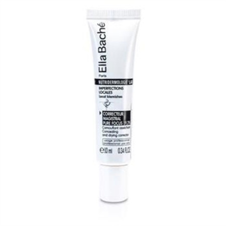 Ella Bache Nutridermologie Magistral Pure Focus 19.3% Concealing & Drying Corrector (Salon Product) 10ml/0.34oz Skincare