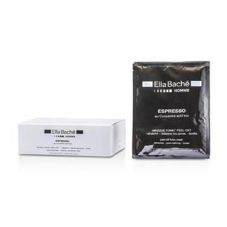 Ella Bache Peel-Off Tonic Mask (Salon Size) 5x30g/1.06oz Men's Skincare