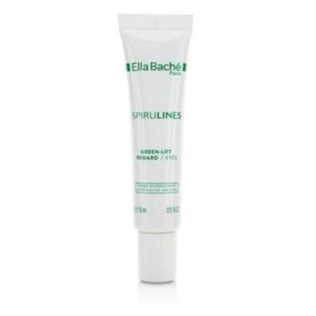Ella Bache Spirulines Green-Lift Regard Eyes (Salon Product) 15ml/0.51oz Skincare