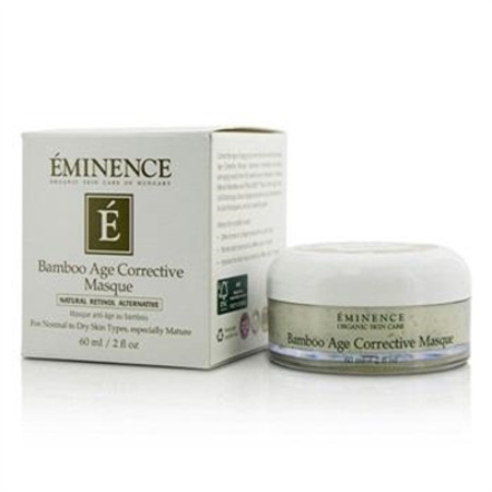 Eminence Bamboo Age Corrective Masque - For Normal to Dry Skin Types, Espescially Mature 60ml/2oz Skincare
