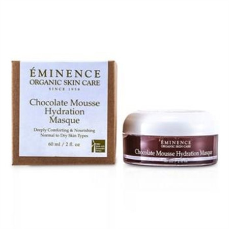 Eminence Chocolate Mousse Hydration Masque (Normal to Dry Skin) 60ml/2oz Skincare